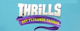 casinobonus thrills